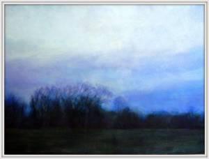 29-Fog Lane Dusk. Nfs